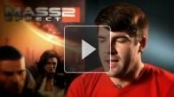 vidéo : Mass Effect 2 : Art of the Game part 1