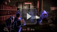 vid�o : Mass Effect 2 : Adept class featurette