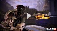 "Mass Effect 2 : La classe ""Sentinel"""