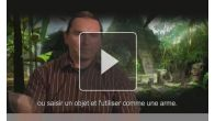 Vid�o : Indiana Jones : coulisses Part #1