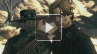 Vid�o : Call of Juarez : Bound in Blood - trailer de lancement