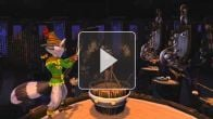 vidéo : Sly Cooper Thieves in Time : Gameplay 03