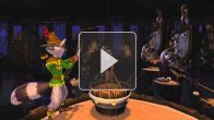 Sly Cooper Thieves in Time : Gameplay 03