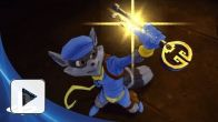 Sly Cooper : Thieves in Time - Story Trailer