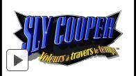 Sly Cooper Voleurs Temps : Trailer Saint Valentin 2013