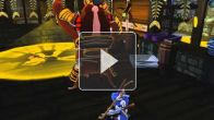 vidéo : Sly Cooper Thieves in Time : Gameplay 02