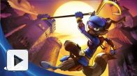 Sly Cooper Voleurs à Travers le Temps : le trailer de lancement