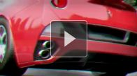 Vid�o : Need For Speed Shift : Ferrari pack trailer
