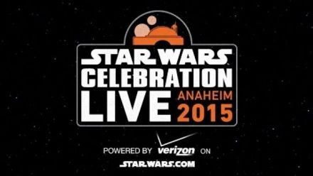 The Force Awakens Panel LIVE from Star Wars Celebration Anaheim