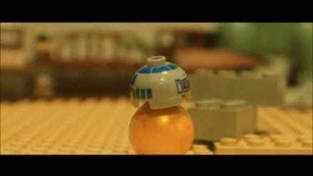 LEGO Star Wars VII : The Force Awakens