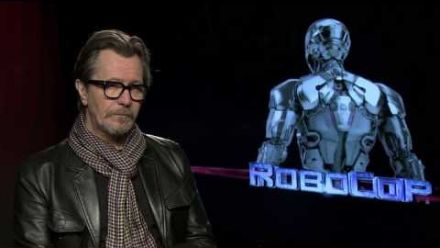 Gary Oldman - Star Wars Episode VII