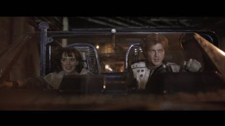 Vid�o : Solo A Star Wars Story - 1ère Bande annonce VOSTFR