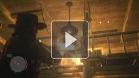 Red Dead Redemption - Extraits de Gameplay, les Armes