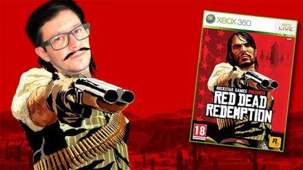 Red Dead Redemption : présentation du jeu sur Xbox One