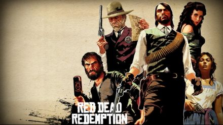 Vid�o : Red Dead Redemption : comparo Xbox 360 et Xbox One par Digital Foundry