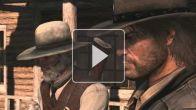 Red Dead Redemption Bande Annonce DLC Menteurs et Tricheurs