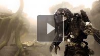Aliens VS. Predator - trailer multijoueurs