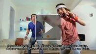 Vidéo : Virtua Tennis 2009 : le Wii Motion Plus