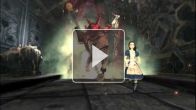 Alice Madness Returns GDC 2011 Gameplay Trailer