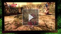 vidéo : Alice Madness Returns Gameplay Demo Part 2