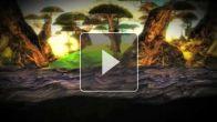 Alice : Retour au Pays de la Folie - Trailer Cinématique