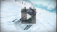 Vid�o : MotorStorm : Arctic Edge - Making Of