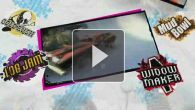 MotorStorm Artic Edge : GamesCom 09 trailer
