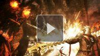 Dante's Inferno : 20 minutes de démo