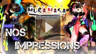 vid�o : Muramasa : The Demon Blade, nos impressions vidéo