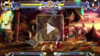 Vid�o : BlazBlue Calamity Trigger : Astral & Combo
