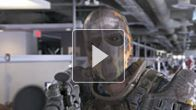 Army of Two Le 40e Jour - Viral Video 2 : office snipe