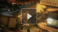 Army of Two Le 40eme Jour : Mask customisation trailer