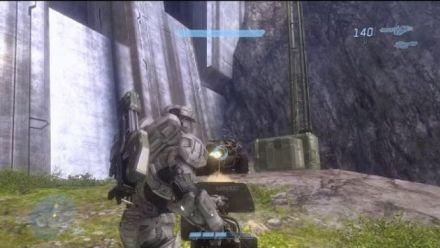 vidéo : Halo Online - Valhalla Gameplay