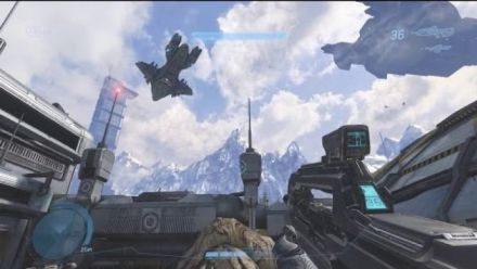 vidéo : Halo Online - Reactor Gameplay