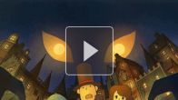 Vid�o : Professeur Layton 4 : premier trailer