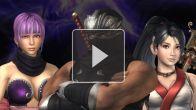 Vid�o : Ninja Gaiden Sigma 2 : trailer définitif