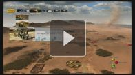 vid�o : R.U.S.E. : E3 Tunisia demo part 2