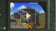 Zelda Spirit Tracks : Vidéo E3 2009