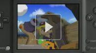 Vid�o : Zelda Spirit Tracks : Vidéo GC 2009