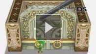 Zelda Spirit Tacks ; les publicités japonaises