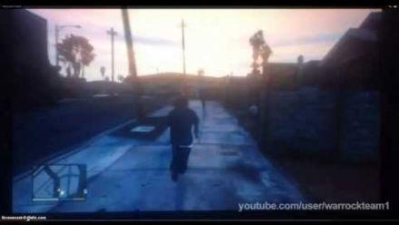 GTA V - Fuite de la version PC ?