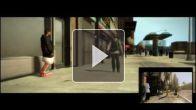 vid�o : GTA V refait avec moteur GTA IV Liberty City