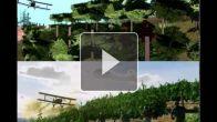 Grand Theft Auto V - Comparatif GTA V vs GTA San Andreas