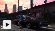 Nos vidéos GTA 5 : les 20 premières minutes de jeu