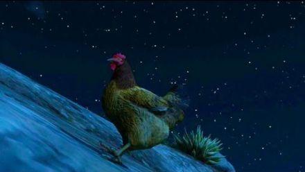 GTA V - Franklin se transforme en poulet