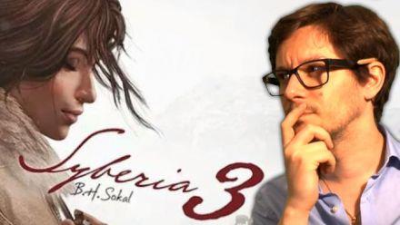 Vid�o : Syberia III - Nos impressions vidéo