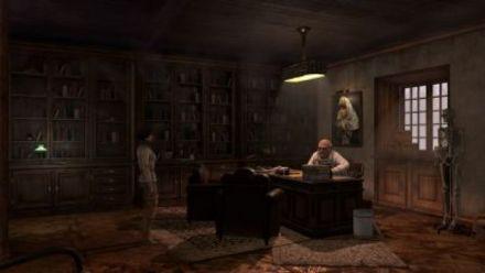 Vidéo : Syberia III raconte son Histoire en vidéo