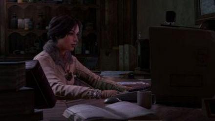 Vidéo : Syberia III : Vidéo de lancement