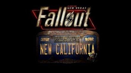 Vidéo : Fallout New California Action Teaser Trailer du mod amateur