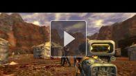 Fallout New Vegas - Trailer E3